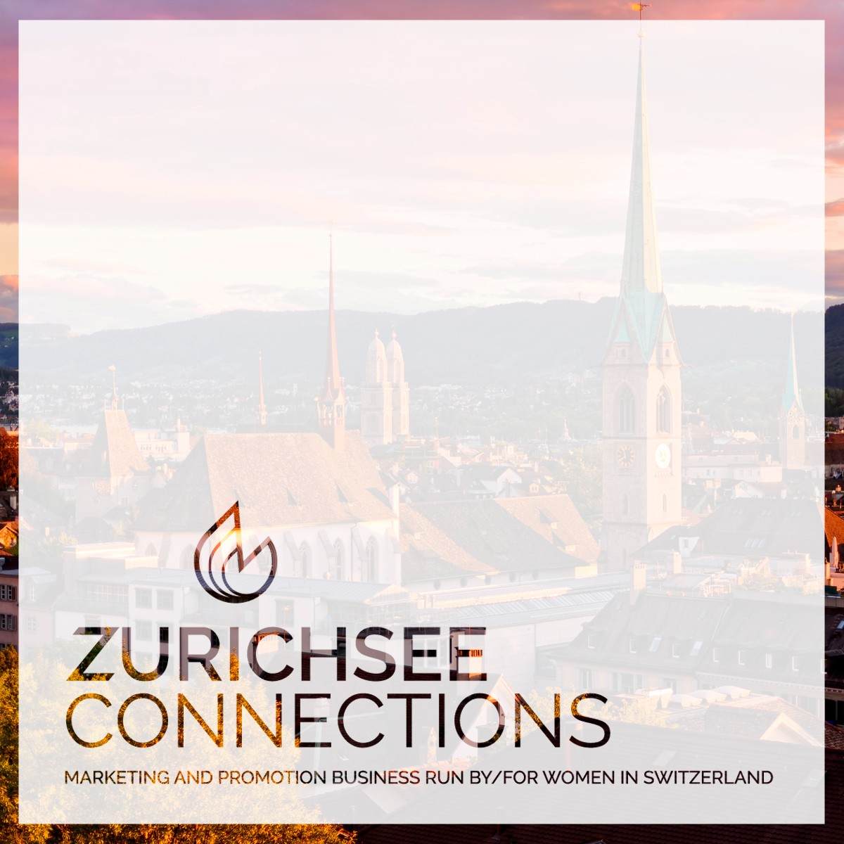 Zurichsee Connections Travel Social Booster